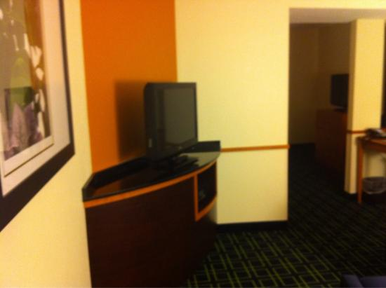 Fairfield Inn & Suites Ocala: photo1.jpg