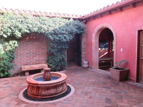 Rancho La Puerta Spa: La Cocina Que Canta