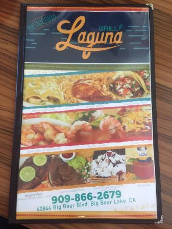 Laguna Grill