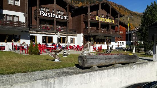 ‪Restaurant Blinnenhorn‬