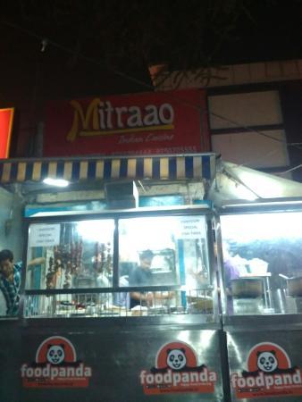 Mitraao