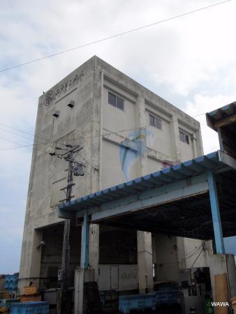 Owase Port