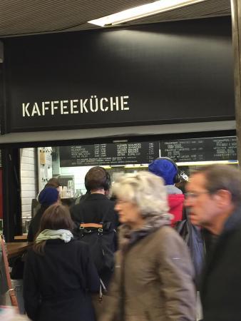 Kaffeekueche
