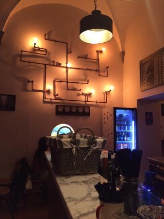 Top Wine Bar a Prato