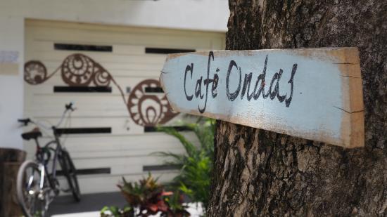 Cafe Ondas