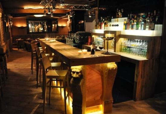 Heaven Pub