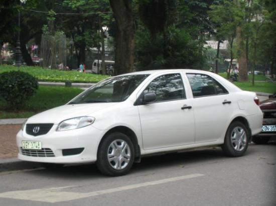 Rental Cars Vietnam - Day Tours