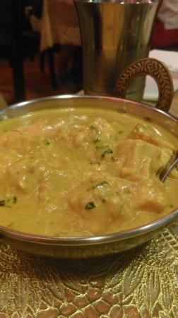 Spice Shop Indian Cuisine Restaurant