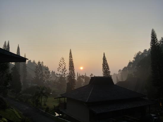 Lembah Hijau Resort Hotel
