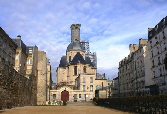 Eglise Saint-Paul Saint-Louis