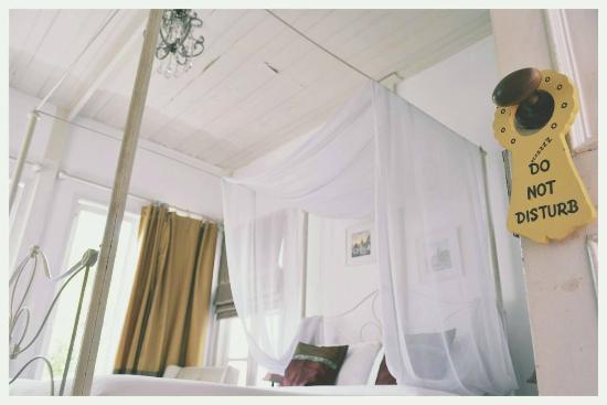 Ibrik Resort by the River : Moonlight room