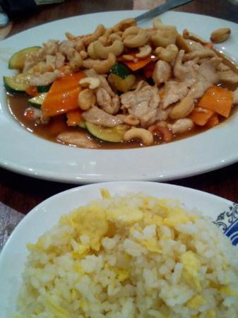 Bluefin Seafood & Sushi