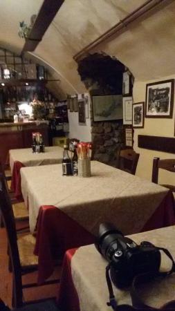 Taverna Fregoso: Bellissimo locale