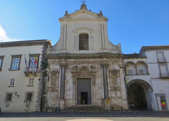 Chiesa di Sant'Eligio