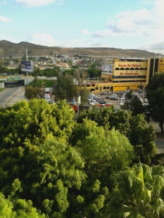 Hotel Pueblo Amigo Plaza & Casino: 20151104_074638_large.jpg