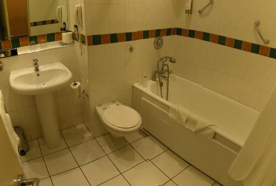 Bathroom Sinks Galway bathroom size - picture of the connacht hotel, galway - tripadvisor