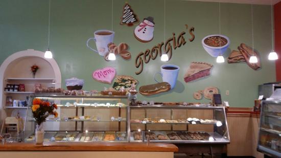 Georgia's Bakery: 20151107_080707_large.jpg