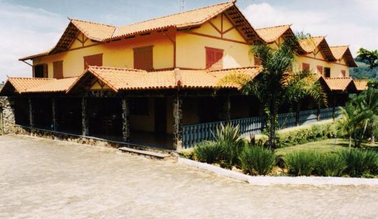 Hotel Serra da Moeda