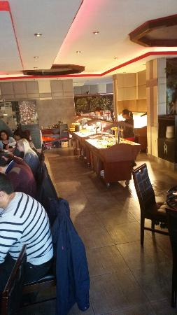 Restaurant Asiatique Ferney Voltaire