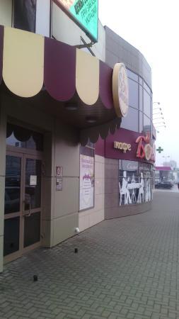 Bon Appetit Cafe