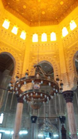 Mosque of Abu al-Abbas al-Mursi