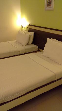 Star Residency: Beds