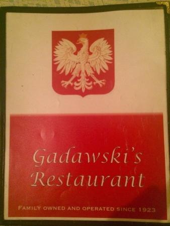 Gadawski's Restaurant