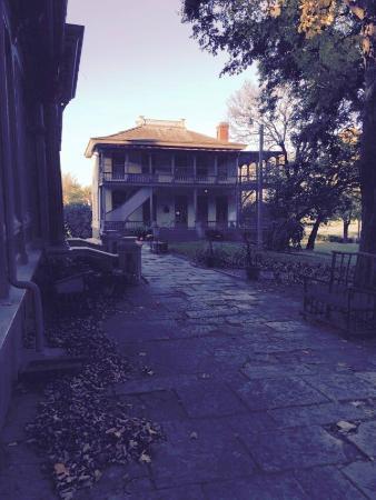 Prairie du Chien, WI: Villa Louis