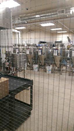 Niagara College Teaching Brewery: IMAG2222_large.jpg