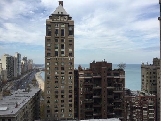 The Westin Michigan Avenue Chicago: Room 2349