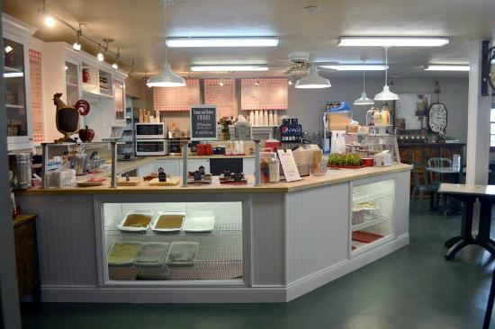 Fort Dodge, IA: Newly remodeled Farm Kitchen at the Community Orchard