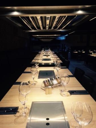 La charbonnade martelange restaurant avis num ro de - Numero de table pour restaurant ...