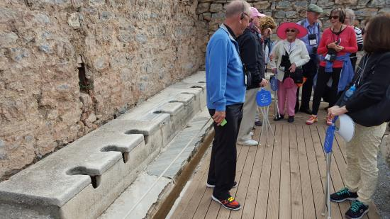 latrines - Picture of Public Latrine, Selcuk - TripAdvisor