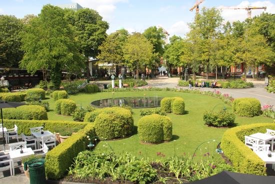 Tivoli photo de jardins de tivoli copenhague tripadvisor for Jardin tivoli