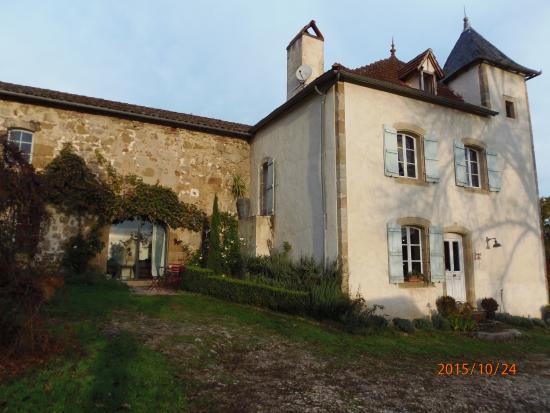 Fons, France : domaine de la piale