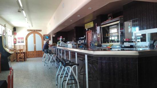 Restaurante Hostal GH Alcolea