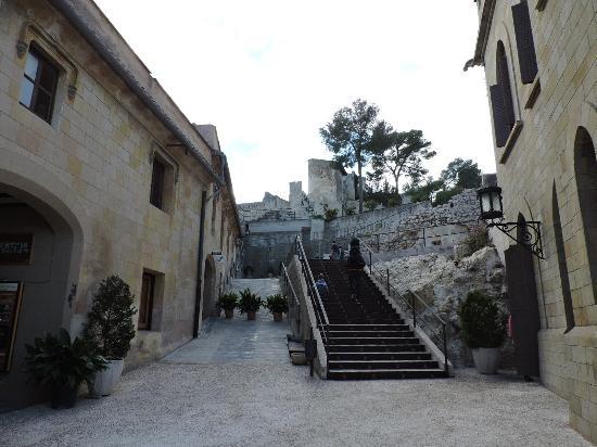 Castillo de x tiva x tiva valencia espa a photo de for Hotels xativa espagne