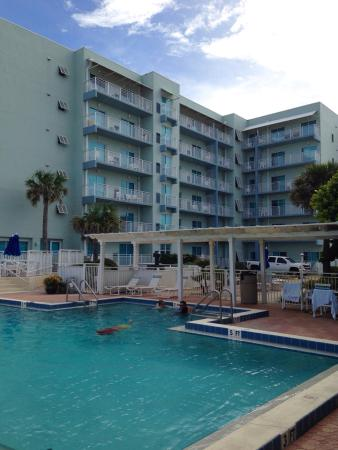 Coconut Palms Beach Resort II Photo