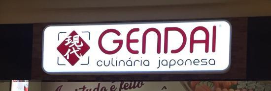 Gendai Fast Foods