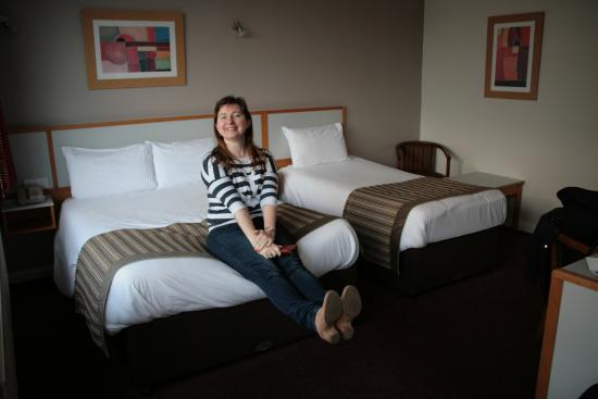 Limerick City Hotel Reviews
