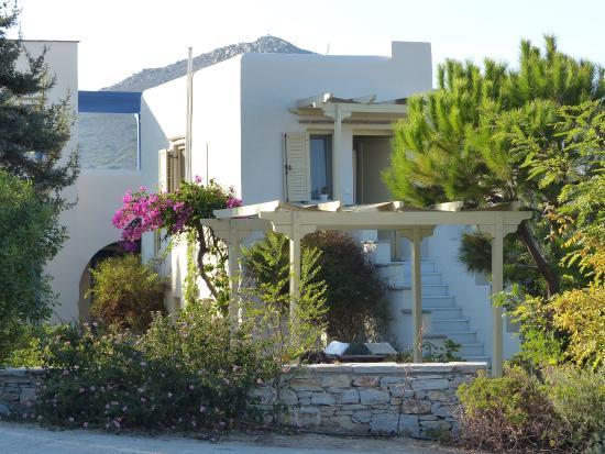 Agios Prokopios, Grecja: la ville Jasmine