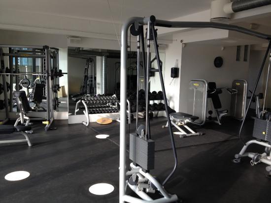 Hotel Stay Kopenhagen : Gym picture of stay copenhagen copenhagen tripadvisor