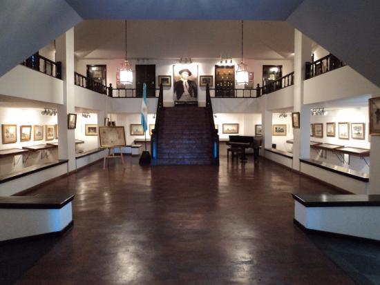 Museo Florencio Molina Campos