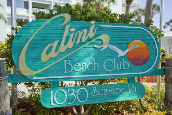 Calini Beach Club
