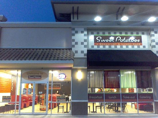 Sweet Potatoes Ocala Restaurant Reviews Photos Phone