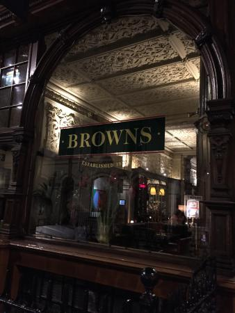 Photo of Tourist Attraction Browns at 23-27 South Molton St., London W1Y 1DA, United Kingdom
