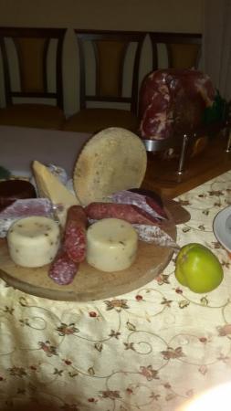 Buon Sabato Sera Bild Von Al Vecchio Casale Castelluccio