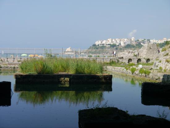 Museo Archeologico Nazionale Grotta di Tiberio