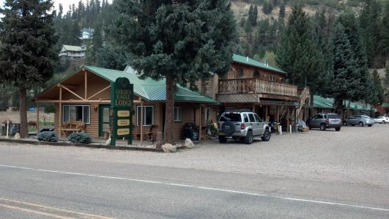 Golden Eagle Lodge: Golden Eagle