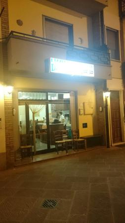 Pizzeria Da Dolfo